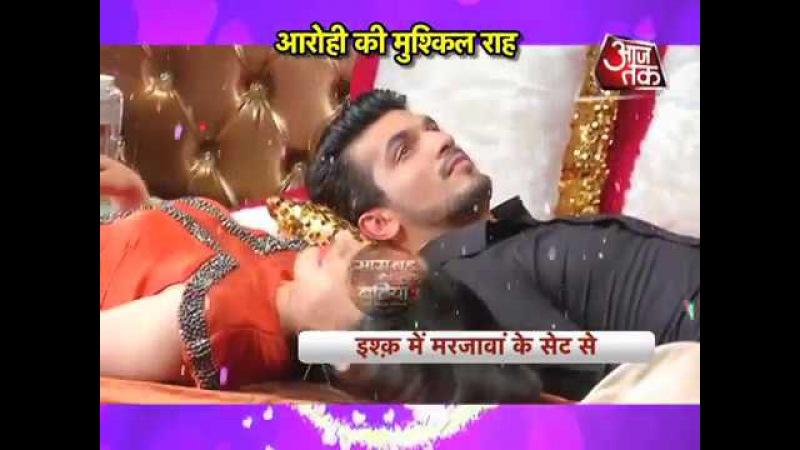 DOUBLE TROUBLE -Deep plots for Aarohi-Tara in 'Ishq Mein Mar Jawan'