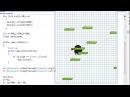 Let's make 16 games in C: Doodle Jump