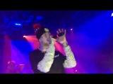 Lil Peep - Save That Shit (Live in LA, 101017)