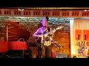 Bjorn Solli Quartet - 1 (JFC Jazz Club, St. Petersburg) 22.05.17
