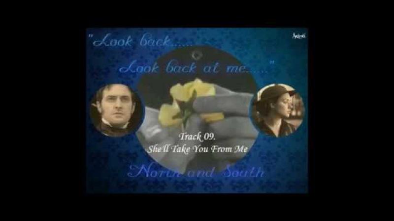 BBC's North and South Full Soundtrack (2004 Mini-Series)