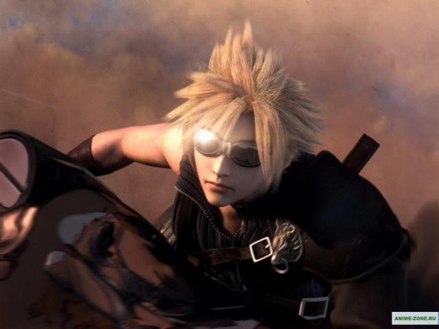 Dirge of Cerberus: Final Fantasy VII Gameplay PS2