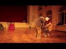 Alejandra Heredia und Mariano Otero - TangoFest Dresden 2017