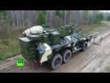 Российские ракетчики провели учения с использованием самой перспективной техн ...