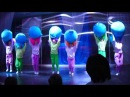 Прикольный танец Пижамная вечеринка