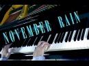 NOVEMBER RAIN - Guns N' Roses - HD - HQ Piano Rock Cover play by Ear