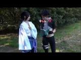Naruto Shippuuden- When Sai meets Sasuke