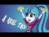 A Real Taco