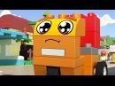 Мультики про машинки - Чичиленд - Все серии подряд - Сборник мультфильмов для детей