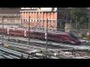 NTV Italo in arrivo a Milano Garibaldi