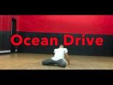 Duke Dumont   Ocean Drive  Choreography by Viet Dang