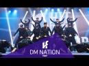 DM NATION | Hit The Floor Gatineau HTF2017