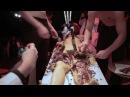 SPIRIT COOKING Marina Abramovic Cannibal Ritual DISTURBING