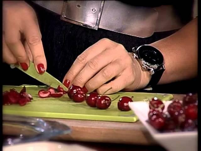 Республика вкуса Киргизская кухня Выпуск 39 Кухня ТВ