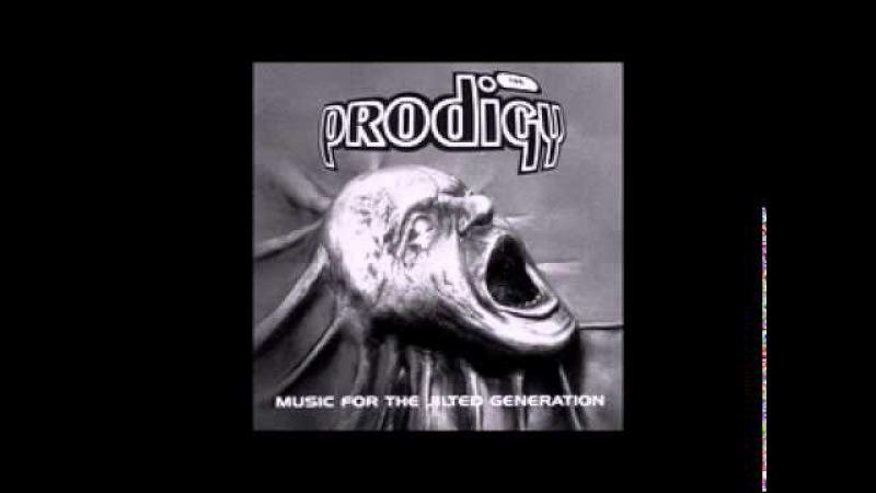 Prodigy Mindfields Fungus Funk