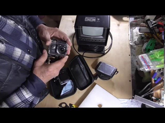Подводная камера JJ Conect