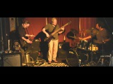 Mojo Working   Percy Jones, Stephen Moses with Jack Warren Sep 27 2012