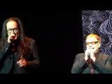 This is halloween - Jonathan Davis &amp Danny Elfman Mexico 2017
