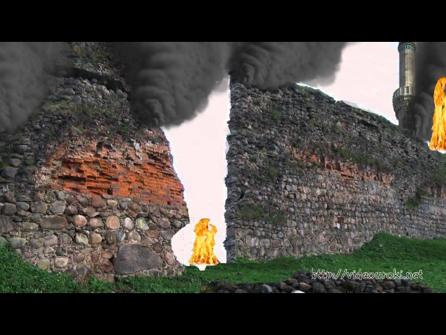 28 Внешняя политика Ивана IV Освоение Сибири
