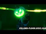Killing Floor 2: Трейлер хеллоуиновского контента (Killing-Floor.ucoz.com)