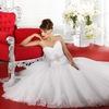 Свадебные и вечерние платья в Одессе