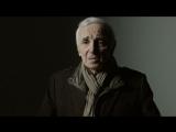 Шарль Азнавур - Под ностальгии шепоток (Charles Aznavour - Avec un brin de nostalgie) русские субтитры