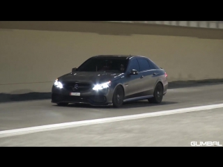 CoD | 900HP Mercedes-Benz E63 AMG RS800 PP-Performance - Accelerations