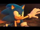 Sonic Forces – Уже в продаже