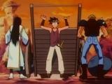 Bakuretsu Hunters./ Охотники за чародеями - 2 серия оригинал