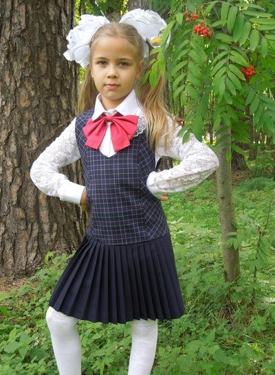 Вероника Чернакова