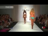 LULI FAMA Full Show Spring 2017 Miami Swim Week
