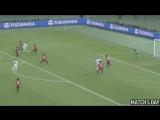 Euro-football.ru / Сравнение дриблинга Месси и Роналду