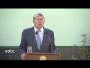Новая речь Алмазбека Атамбаева