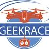 GeekRace фестиваль дронов