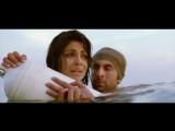 Незнакомец и незнакомка. Индийский фильм.