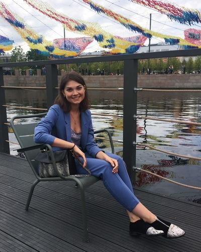 Наташа Грибанова