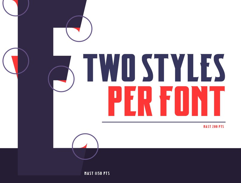 Download Mast font (typeface)