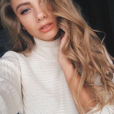 Анастасия Калиниченко