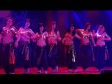 Восточный танец в