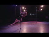 Evgeniya Bro Feelings Pole Studio