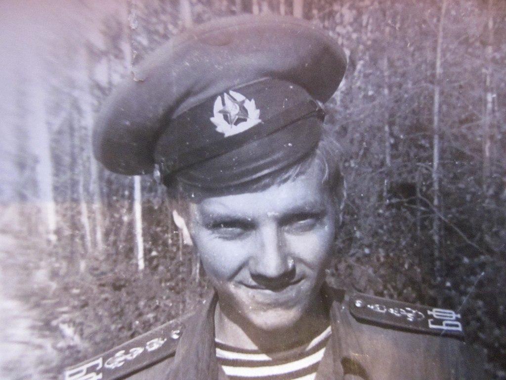 Сергей Ишмаев, Димитровград - фото №19