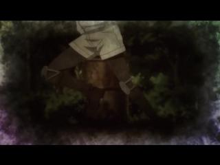 Aoharu x Kikanjuu _ Синяя весна и Механическая пушка - 11 серия _ Metacarmex K