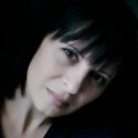 Алена Жомирук