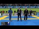 Artem Sidorov vs Ricardo Ximenes ibjjfeuro17 bjj freaks