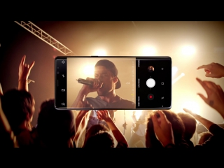 Samsung Galaxy Note8 | Двойная камера