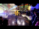 POTATOJUICE. TV5 Tribute Show. Sting