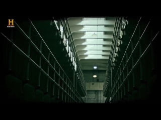 Внутри Алькатраса - Легенды «Скалы» (History Channel HD)