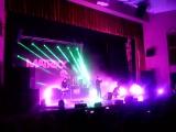 Концерт Глеба Самойлова и Матрикс в Череповце