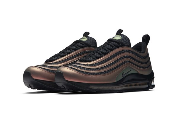 A First Look at Skepta's New Air Max 97 Collaboration