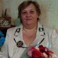 Ольга Важдаева---Зубарева